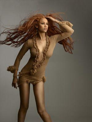 Tyra Banks - 46